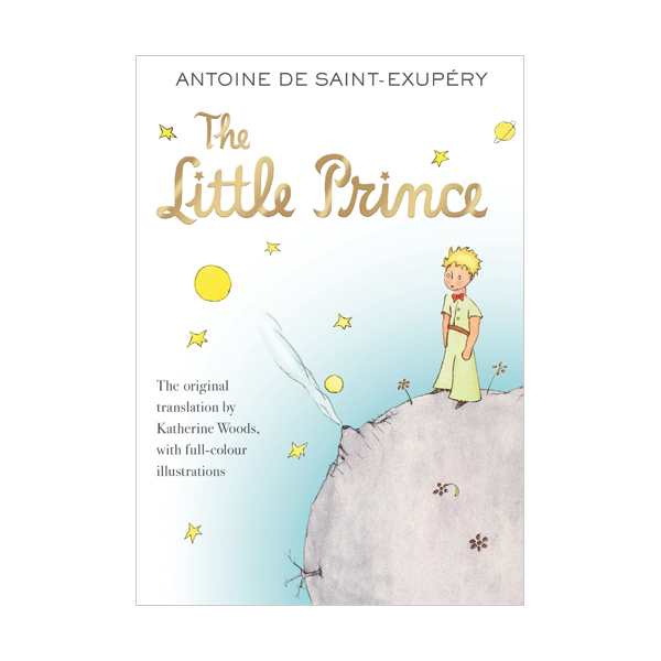 RL 5.0 : The Little Prince (Paperback, 영국판)