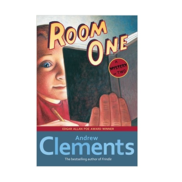 Andrew Clements : Room One: A Mystery or Two (Paperback)