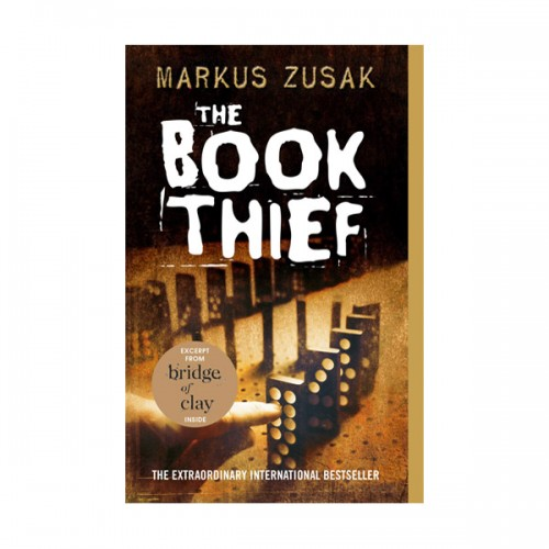 RL 5.1 : The Book Thief (Paperback, Reprint Edition)