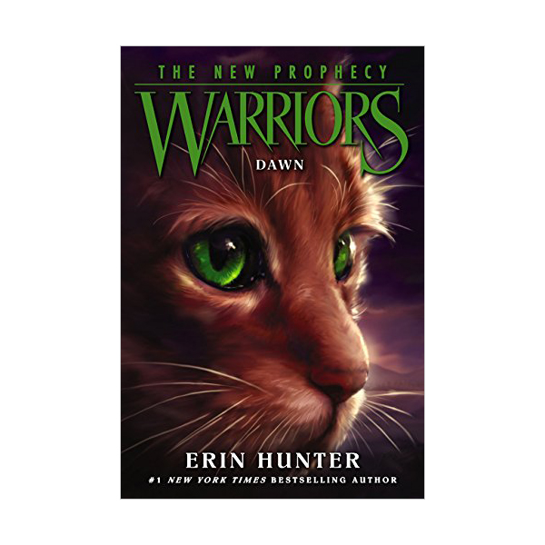 RL 5.1 : Warriors : The New Prophecy Series #3 : Dawn (Paperback)