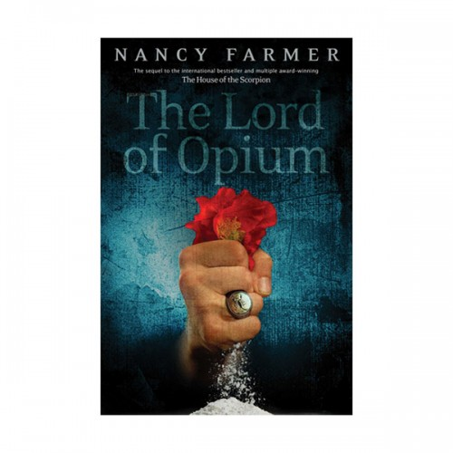 The House of the Scorpion #02 : The Lord of Opium (Paperback)