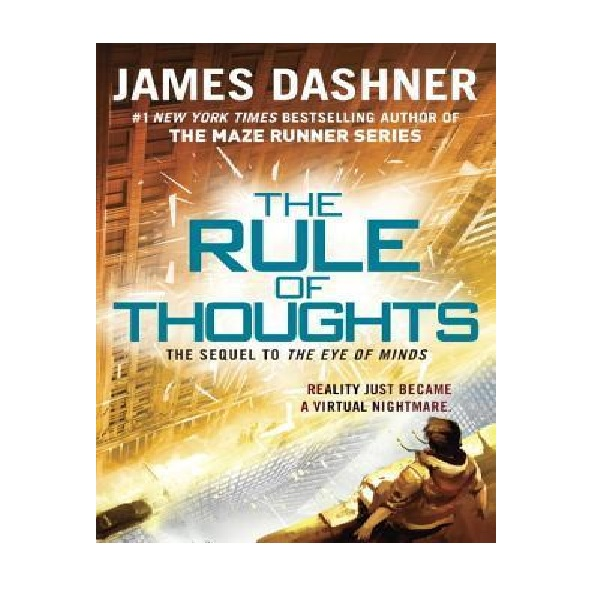RL 5.2 : The Mortality Doctrine #2 : The Rule of Thoughts (Paperback)
