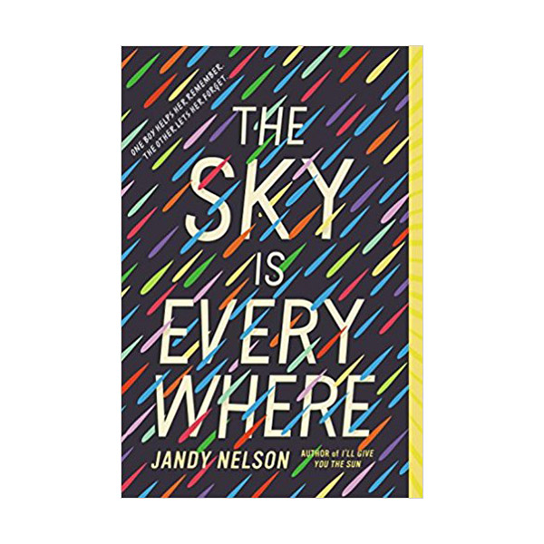 RL 5.2 : The Sky Is Everywhere (Paperback)