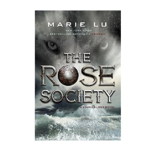 RL 5.2 : The Young Elites #2 : The Rose Society (Paperback)