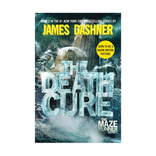 Maze Runner #3 : The Death Cure (Paperback)