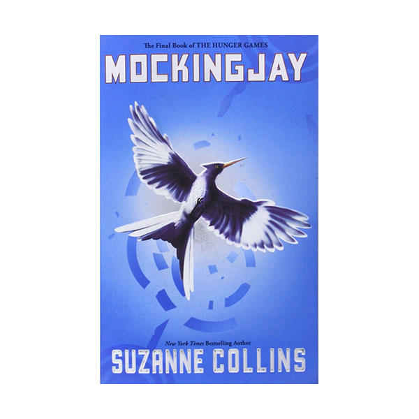 The Hunger Games #03 : Mockingjay (Paperback)