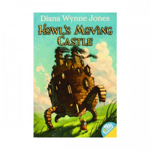 Howl's Moving Castle #01 (Paperback)