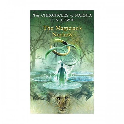 The Chronicles of Narnia #01: The Magicians Nephew (Paperback)