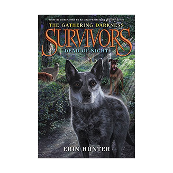 RL 5.5 : Survivors the Gathering Darkness #2 : Dead of Night(Paperback)