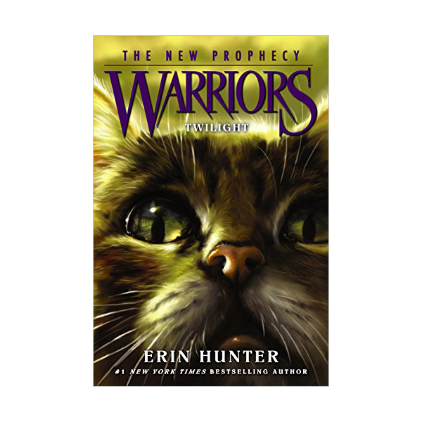 RL 5.5 : Warriors : The New Prophecy #5 : Twilight (Paperback)