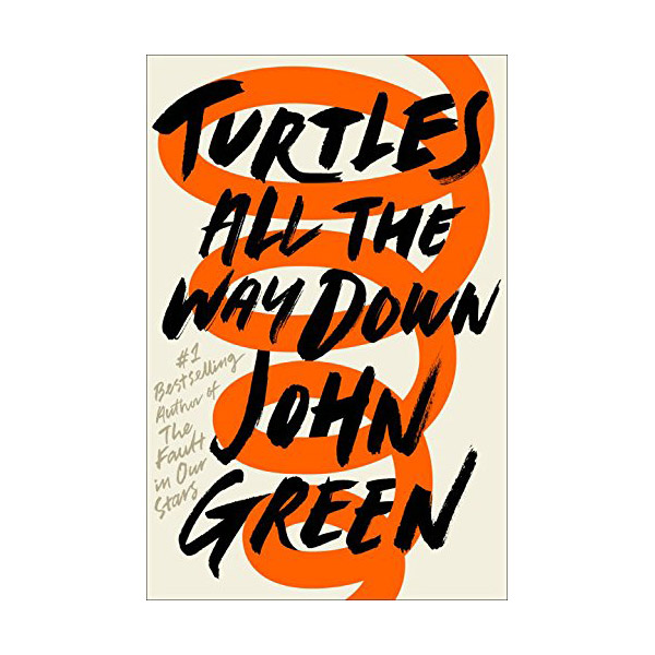 RL 5.6 : Turtles All the Way Down (Paperback)