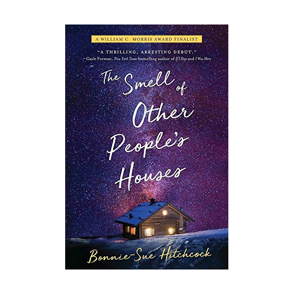 RL 5.7 : The Smell of Other People's Houses (Paperback)