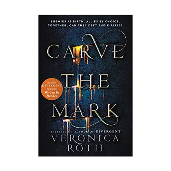 Carve the Mark #01 (Paperback)
