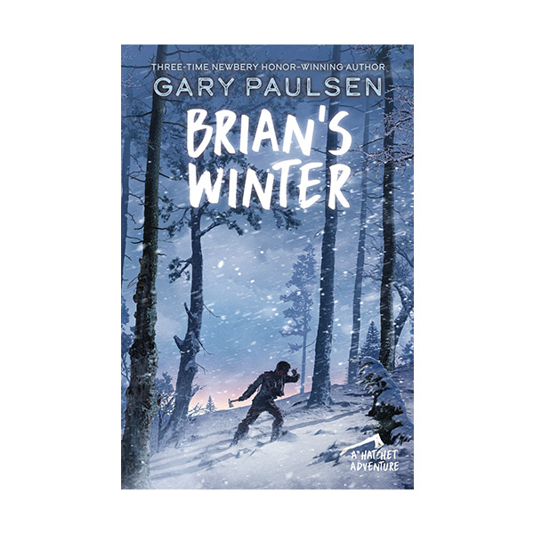 A Hatchet Adventure #03 : Brian's Winter (Paperback)