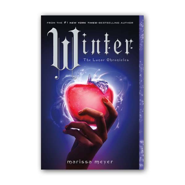 RL 5.9 : The Lunar Chronicles #4 : Winter (Paperback)
