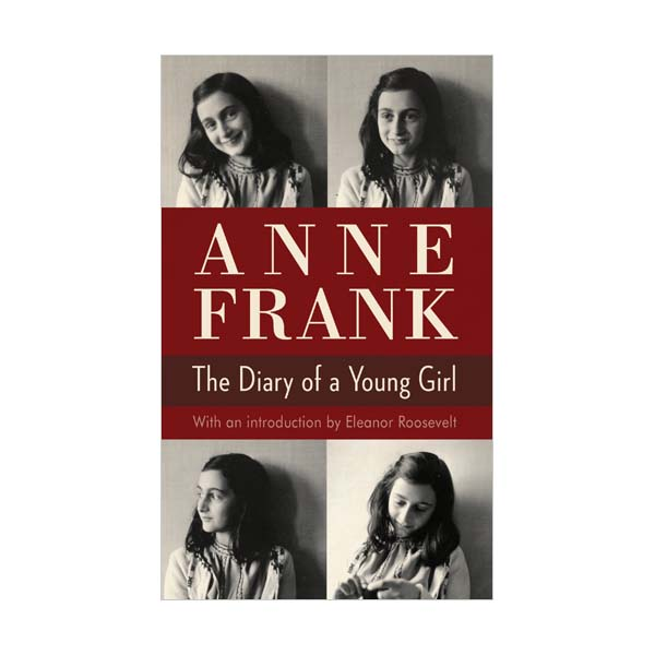 RL 6.5 : Anne Frank : The Diary of a Young Girl (Paperback, Reprint Edition)