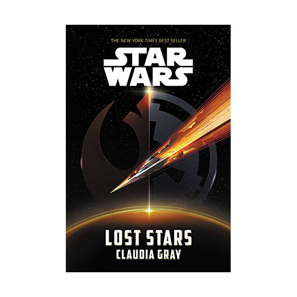 RL 6.5 : Star Wars: Lost Stars (Hardcover)
