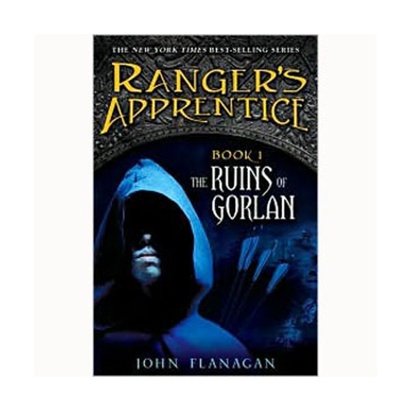 Ranger's Apprentice #01: The Ruins of Gorlan (Paperback)