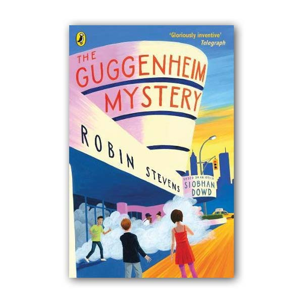 The Guggenheim Mystery (Paperback, 영국판)