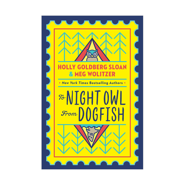 To Night Owl From Dogfish  (Paperback, INT)