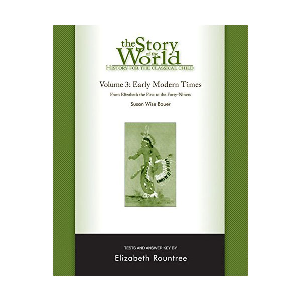 The Story of the World #03 : Early Modern Times (워크북, Paperback)