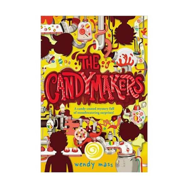 [모닝캄 2012-13 위너] The Candymakers (Paperback)
