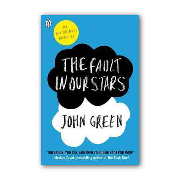 [모닝캄 2012-13 위너] RL 5.5 : The Fault In Our Stars (Paperback, 영국판)