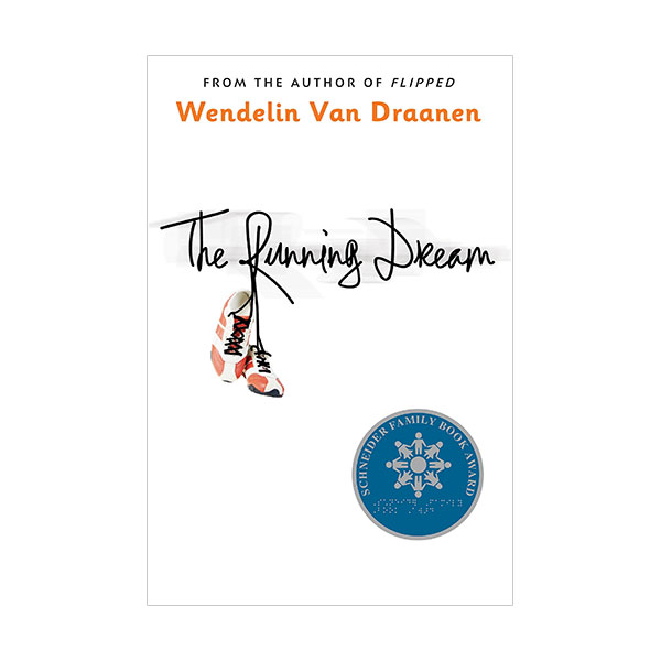 [모닝캄 2013-14] RL 4.0 : The Running Dream (Paperback)
