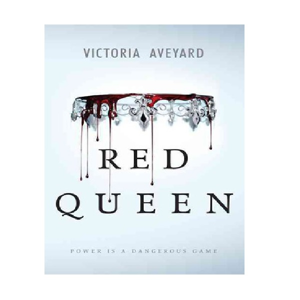 [모닝캄 2017-18 위너] RL 5.2 : Red Queen #01 : Red Queen (Paperback)