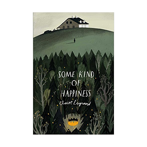 [모닝캄 2017-18] RL 3.9 : Some Kind of Happiness (Paperback)