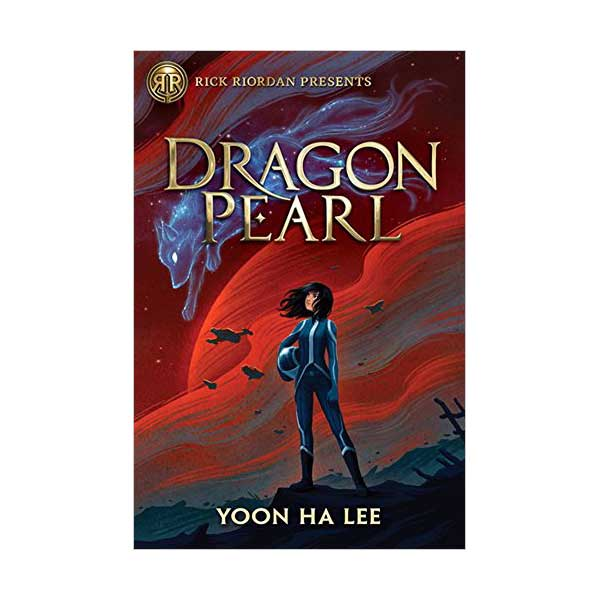 [모닝캄 2019-2020] RL 5.9 : Dragon Pearl (Hardcover)