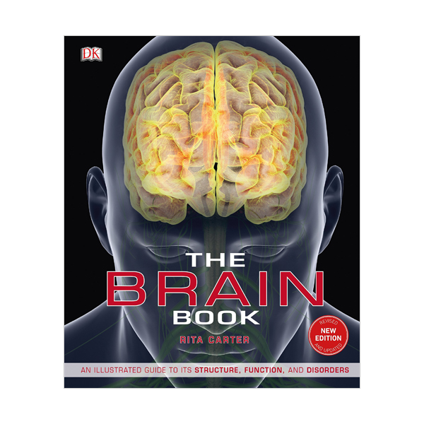 The Brain Book (Hardcover, 영국판)