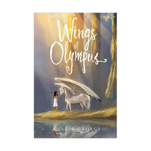 Wings of Olympus #01 : Wings of Olympus (Hardcover)