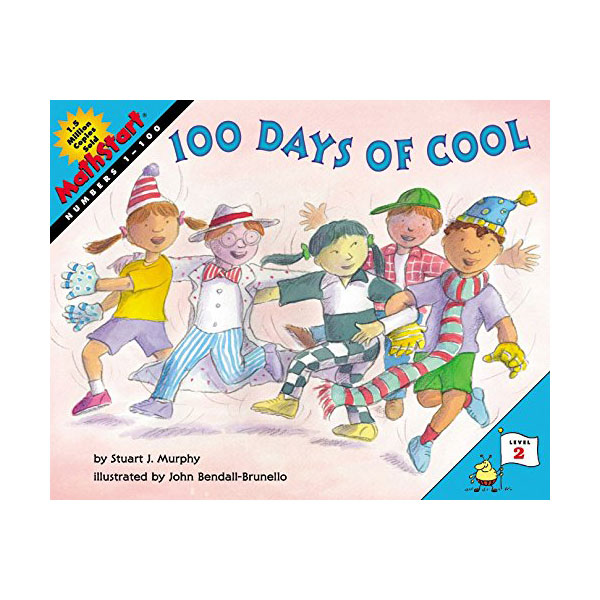 MathStart 2 : 100 Days of Cool (Paperback)