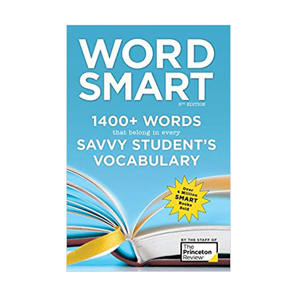 Word Smart : 6th Edition (Paperback)