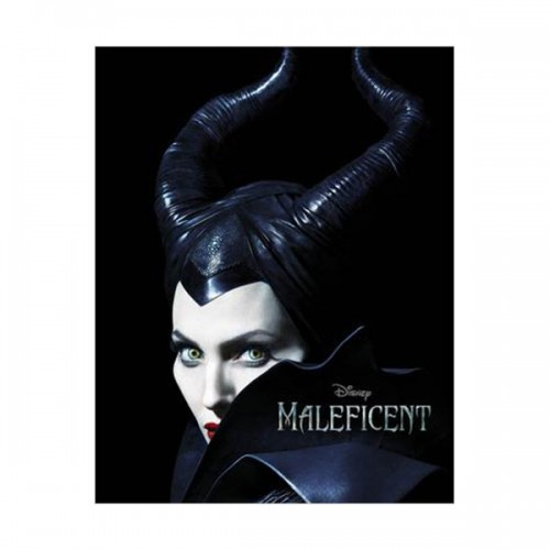 Maleficent (Paperback)