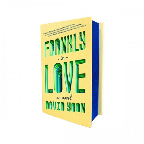 Frankly in Love (Paperback, INT)