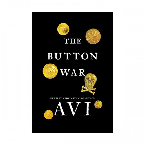 [모닝캄 2019-20] The Button War : A Tale of the Great War (Hardcover)