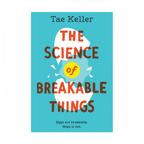 [모닝캄 2019-20] The Science of Breakable Things (Paperback)