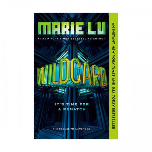 Warcross #02 : Wildcard (Paperback)
