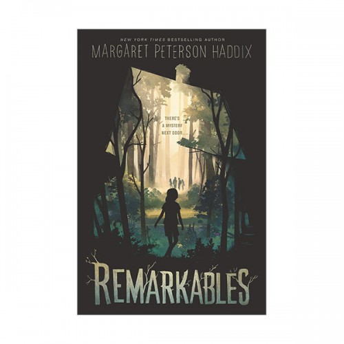 Remarkables (Hardcover)