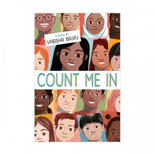 Count Me In (Hardcover)