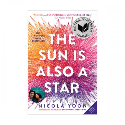 [모닝캄 2017-18] The Sun Is Also a Star (Paperback)