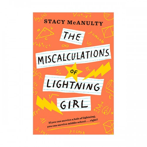 The Miscalculations of Lightning Girl (Paperback)