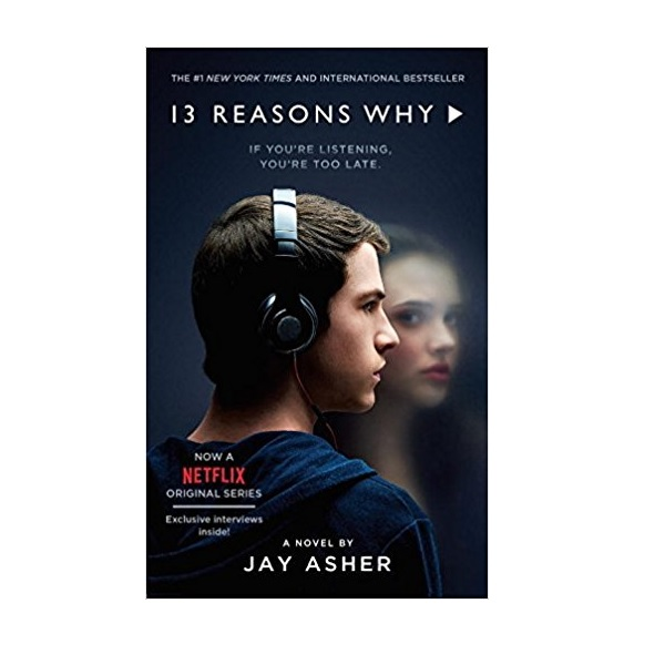 13 Reasons Why (Paperback, TV tie-in)