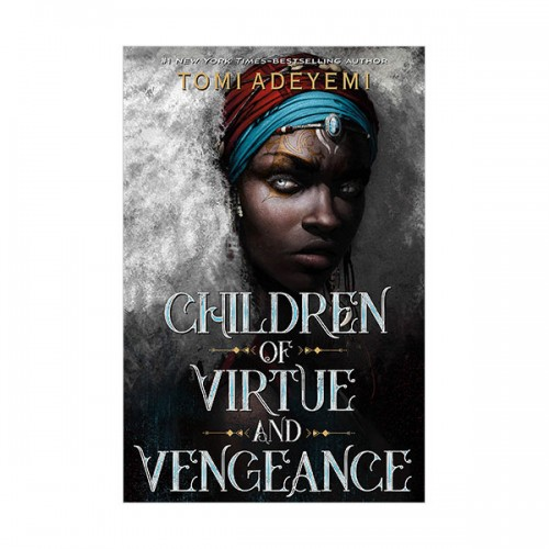 Legacy of Orisha : Children of Virtue and Vengeance (Paperback, INT)