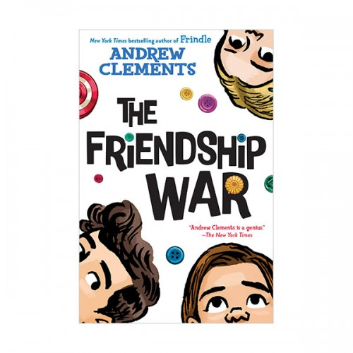 The Friendship War (Paperback)