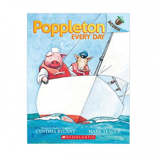 Poppleton #03 : Poppleton Every Day (Paperback)