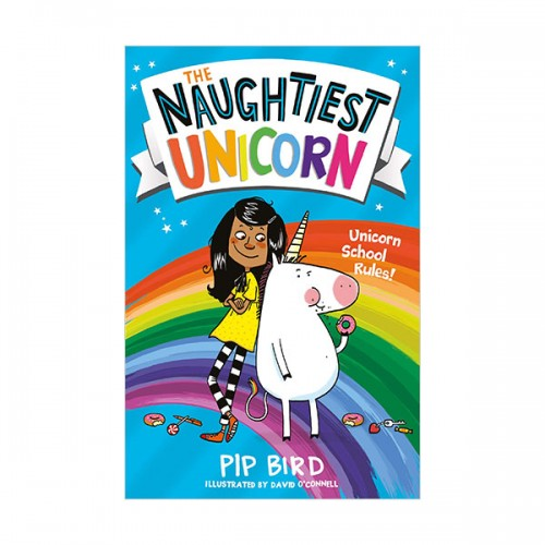 The Naughtiest Unicorn #01 : The Naughtiest Unicorn ( Paperback, 영국판)
