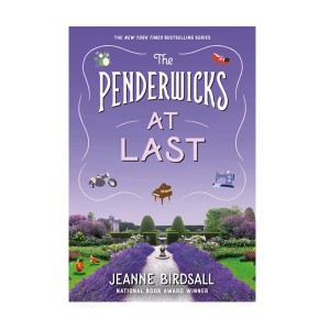 The Penderwicks #05 : The Penderwicks at Last (Paperback)